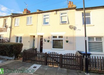 Thumbnail 3 bed terraced house for sale in Merton Road, Enfield