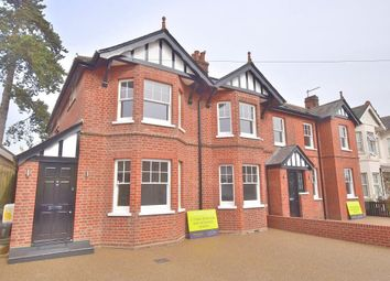 Thumbnail 3 bedroom detached house to rent in St Johns Road, 86A St Johns Road, Stansted