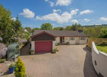 Thumbnail 3 bedroom detached bungalow for sale in Liverton, Newton Abbot