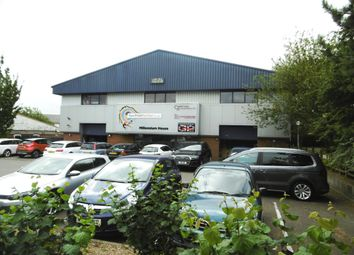 Thumbnail Light industrial for sale in Lime Kiln Way, Greetwell Road, Lincoln