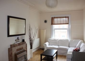 Thumbnail 3 bed flat to rent in Salusbury Road, Queens Park