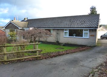Thumbnail 4 bed detached bungalow for sale in Middle Mayfield, Ashbourne
