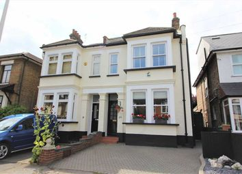Thumbnail 2 bed flat for sale in Malmesbury Road, London