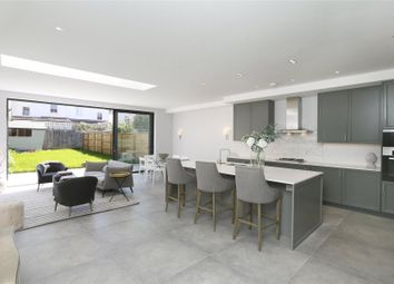 Thumbnail 4 bedroom semi-detached house for sale in Oakwood Road, Wimbledon, London