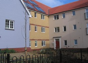 Thumbnail 2 bedroom flat to rent in Bramble Road, Witham