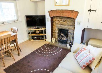 Thumbnail 1 bedroom end terrace house for sale in Garden Terrace, Wellesbourne, Warwick