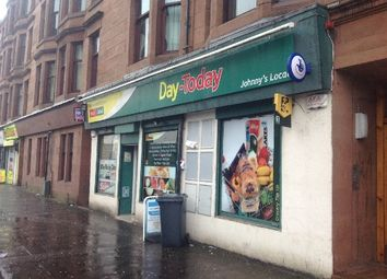 Thumbnail Retail premises for sale in Renfrew, Renfrewshire