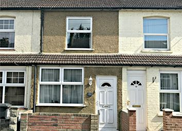 Thumbnail 3 bed terraced house for sale in Shaftesbury Road, Watford, Hertfordshire