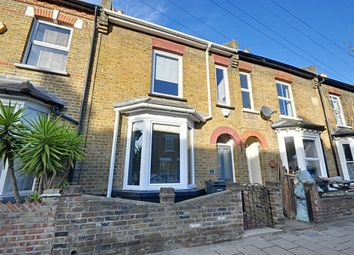 Thumbnail 2 bed terraced house to rent in Braemar Road, Brentford