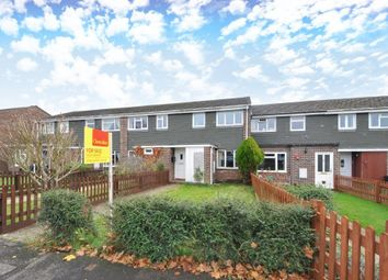 Thumbnail 3 bedroom terraced house for sale in Shelley Road, Thatcham
