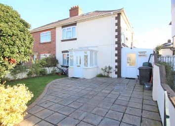 Thumbnail 5 bedroom semi-detached house for sale in Shirley Road, Charminster, Bournemouth