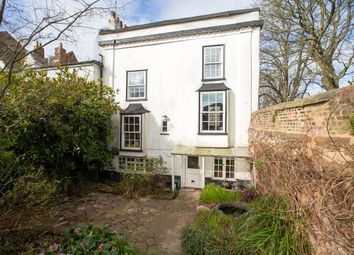 Thumbnail 5 bedroom end terrace house for sale in Bartholomew Terrace, Exeter