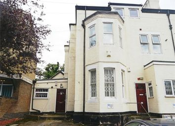Thumbnail 1 bed flat to rent in Raleigh Street, Nottingham