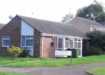 Thumbnail 2 bed detached bungalow to rent in Court Road, Newent
