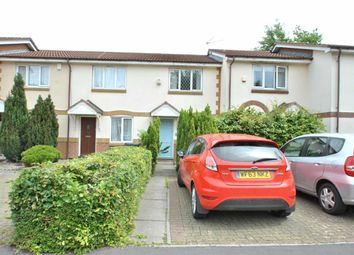 Thumbnail 2 bed terraced house for sale in Burgess Green Close, St Annes Park, Bristol
