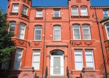 Thumbnail 1 bed flat for sale in Flat 3, Princes Avenue, Princes Park, Liverpool