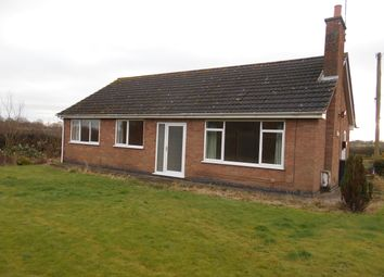 Thumbnail 3 bed bungalow to rent in Lutterworth Rd, Nuneaton