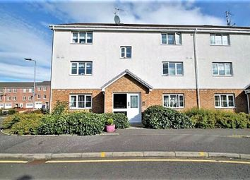 Thumbnail 2 bedroom flat for sale in 20 Stirrat Crescent, Paisley