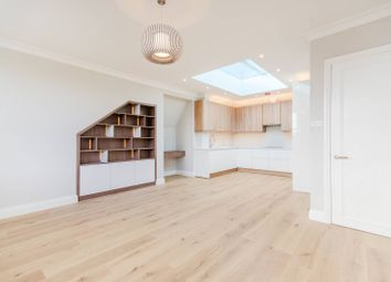 Thumbnail 2 bed flat for sale in West Lodge Avenue, Acton