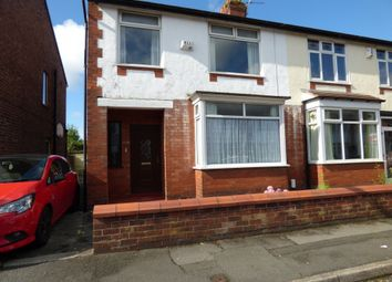 Thumbnail 3 bed semi-detached house for sale in Ripley Avenue, Stockport