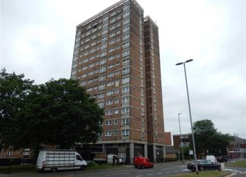 Thumbnail 2 bed flat for sale in Marlborough Towers, Leeds