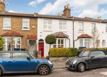 Thumbnail 2 bed terraced house for sale in Shakespeare Road, London