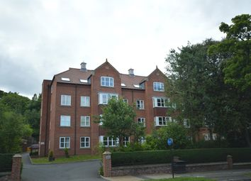 Thumbnail 2 bed flat for sale in Edgewood, 23 Filey Road, Scarborough
