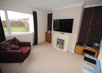 Thumbnail 3 bed terraced house for sale in Witham Way, Northampton