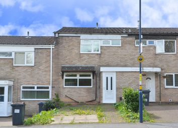 3 bed terraced house for sale in Simmons Drive, Quinton, Birmingham B32