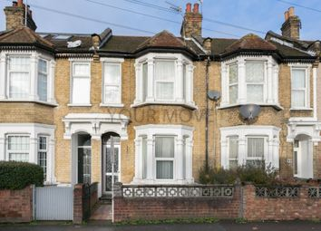 Thumbnail 3 bed terraced house for sale in Park Road, Leyton, London