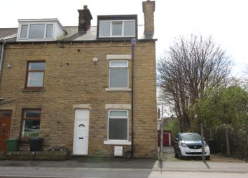 Thumbnail 2 bed end terrace house to rent in Stanningley Road, Leeds, West Yorkshire