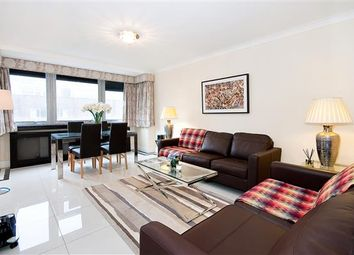 Thumbnail 2 bed flat for sale in Porchester Place, Hyde Park
