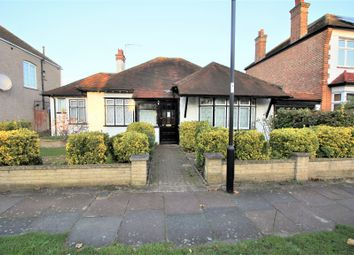 Thumbnail 4 bed detached bungalow for sale in De Bohun Avenue, London