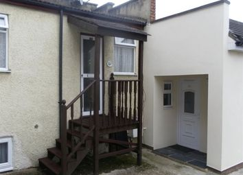 Thumbnail 1 bed maisonette to rent in Sotheron Road, Watford