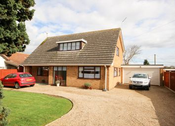 Thumbnail 4 bed detached house for sale in Ormesby Road, Caister-On-Sea, Great Yarmouth