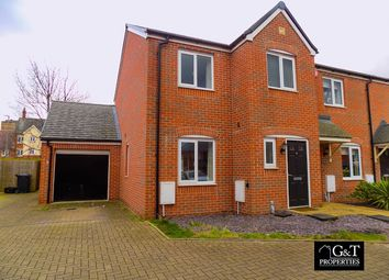 3 bed town house for sale in Scholars Walk, Stourbridge DY8