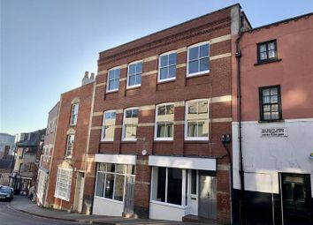 Thumbnail Office to let in Lower Park Row, Bristol