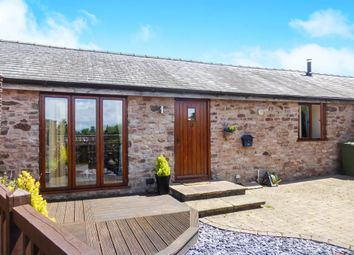 Thumbnail 1 bedroom barn conversion for sale in Merryhill Park, Belmont, Hereford