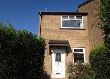 Thumbnail 2 bed property for sale in Crewgarth Road, Morecambe