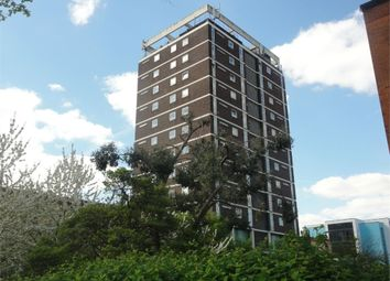 Thumbnail 2 bed flat to rent in Clarendon Road, Wallington, Surrey