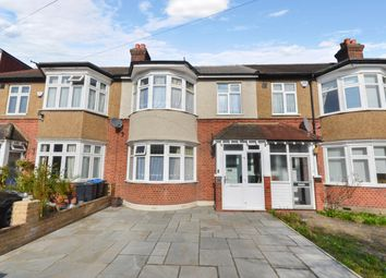 Thumbnail 4 bed terraced house for sale in Tybenham Road, London