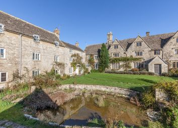 Thumbnail 2 bedroom cottage for sale in Westhall Hill, Fulbrook, Burford