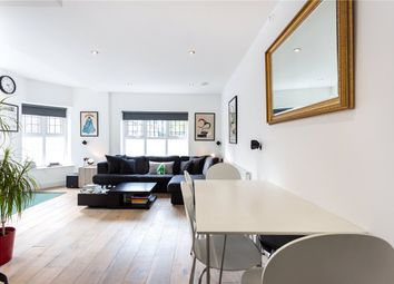 2 bed maisonette for sale in Scarborough Street, London E1