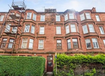 2 bed flat for sale in Roslea Drive, Dennistoun, Glasgow G31