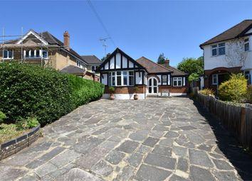 3 bed detached bungalow for sale in Strangeways, Watford, Hertfordshire WD17