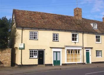 Thumbnail 2 bed cottage to rent in Carters Yard, High Street, Kimbolton, Huntingdon