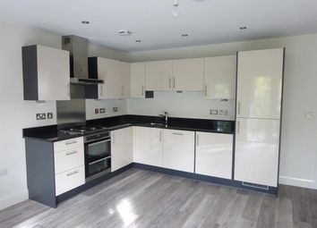 Thumbnail 1 bed flat for sale in Stickley Court, Faringdon