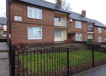 Thumbnail 1 bed flat for sale in Stanesby Rise, Clifton, Nottingham, Nottinghamshire