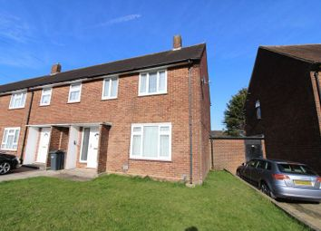 Thumbnail 3 bed semi-detached house for sale in Southdrift Way, Luton