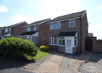 Thumbnail 3 bed semi-detached house to rent in Eardley Close, Chaddesden, Derby